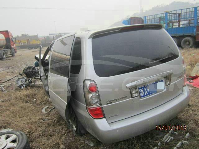 别克GL8 7车网 事故车交易网 事故车拍卖 拆车件拍卖 残值车拍卖 盗抢高清图片
