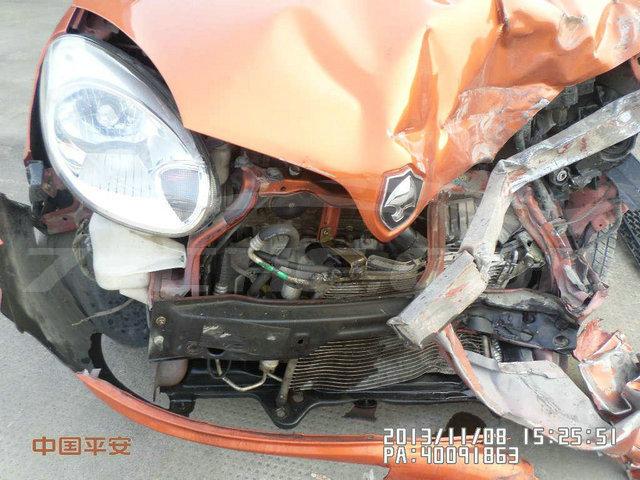 长安奔奔MINI 7车网 事故车交易网 事故车拍卖 拆车件拍卖 残值车拍卖 高清图片