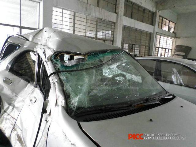 众泰5008 乐睿 7车网 事故车交易网 事故车拍卖 拆车件拍卖 残值车拍高清图片