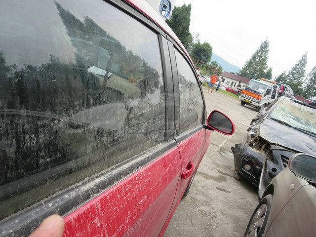 奇瑞风云2 7车网 事故车交易网 事故车拍卖 拆车件拍卖 残值车拍卖 盗